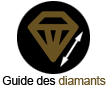 Guide des Diamants Diamond Grading Chart